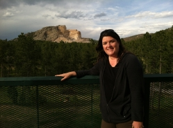 Travel Crazy Horse