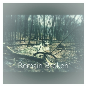 Remain Broken Blog